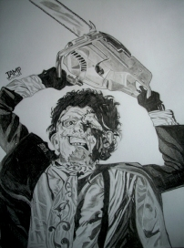 006 Leatherface