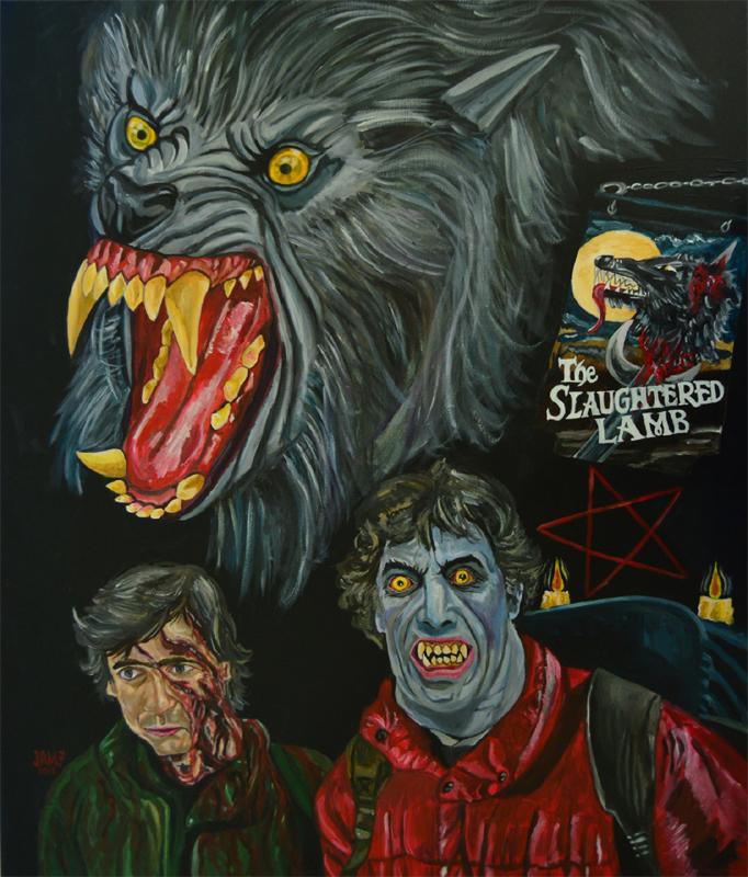american-werewolf-by-josc3a9-a-mc3a9ndez