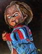 Chucky by José A.Méndez