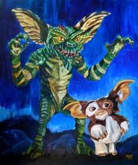 Gremlins J.A.Mendez