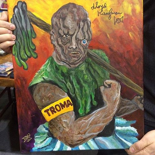my-toxie-signed-by-lloyd-kaufman