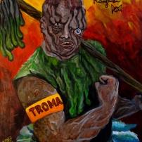 toxic by J.A.Méndez