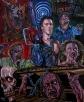 Evil dead 2 by J.A.Mendez