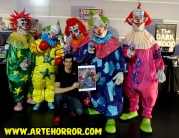 00 HorrorCon 2016