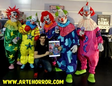 00 HorrorCon 2016