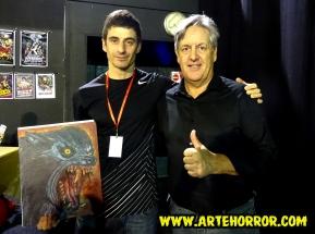 05 HorrorCon 2016