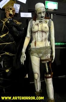 12 HorrorCon 2016