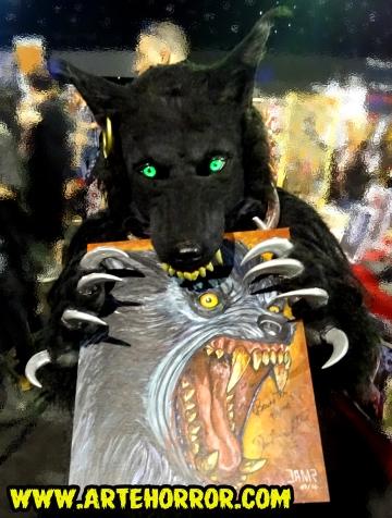 15 HorrorCon 2016