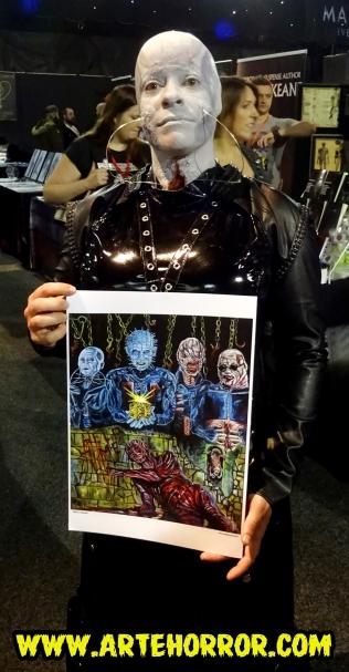 17 HorrorCon 2016