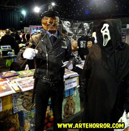 18 HorrorCon 2016