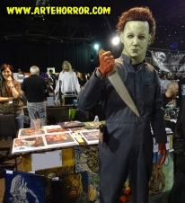 19 HorrorCon 2016
