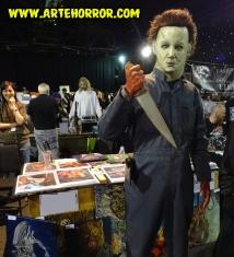 19 HorrorCon 2016