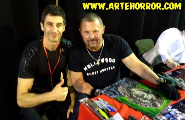 23 HorrorCon 2016