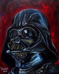 Darth Vader by J.A.Mendez