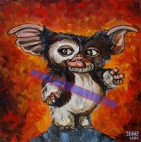 Gizmo by J.A.Mendez