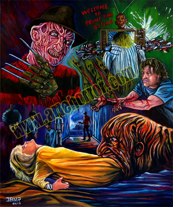 Nightmare on Elm Street III J.A.Mendez.jpg