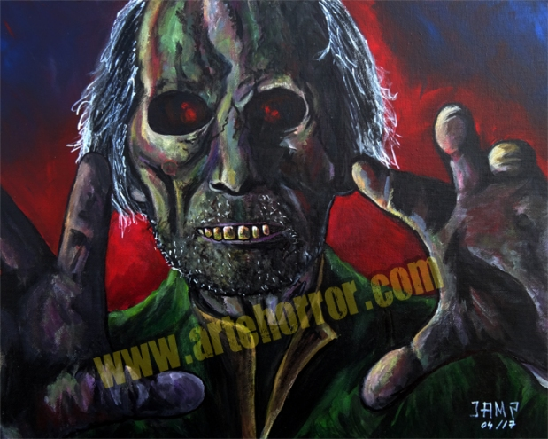 Grimsdyke (Tales from the crypt) by J.A.Mendez.jpg