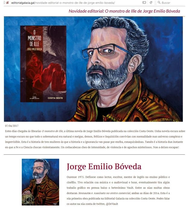J.E.Boveda retrato Galaxia