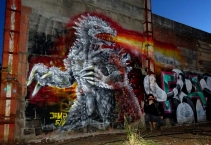 Godzilla JAMP 04