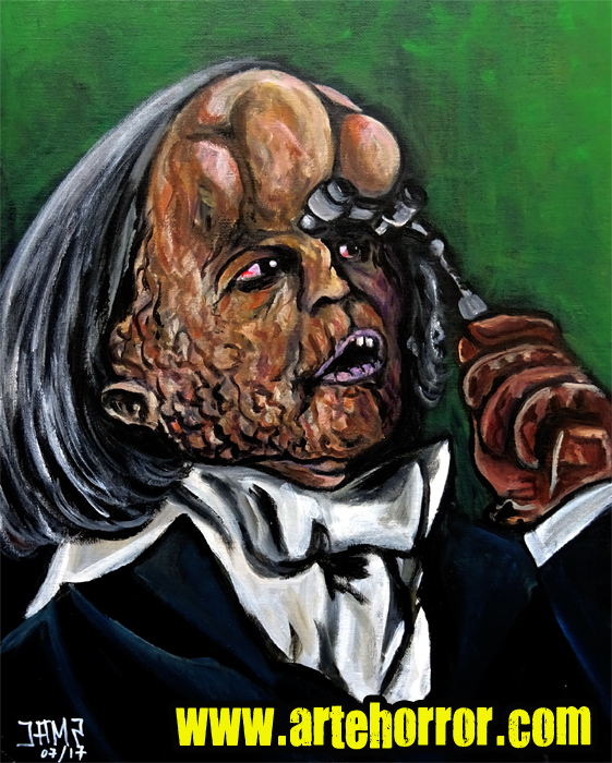 The Elephant man by J.A.Mendez.jpg
