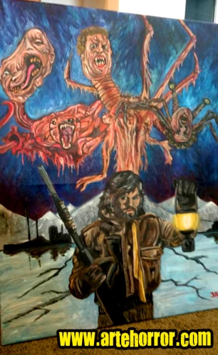 The Thing USA