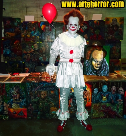 House Horrors 28