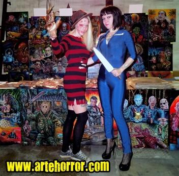 House Horrors 32