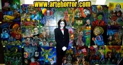 House Horrors 35