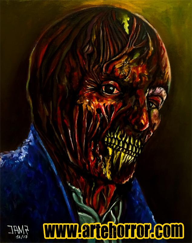 Darkman J.A.Mendez