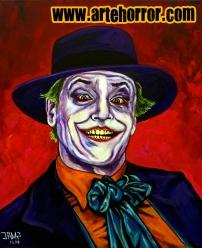 Joker J.A.Mendez
