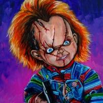 Chucky J.A.Mendez