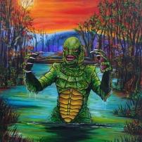 Creature Josef Mendez