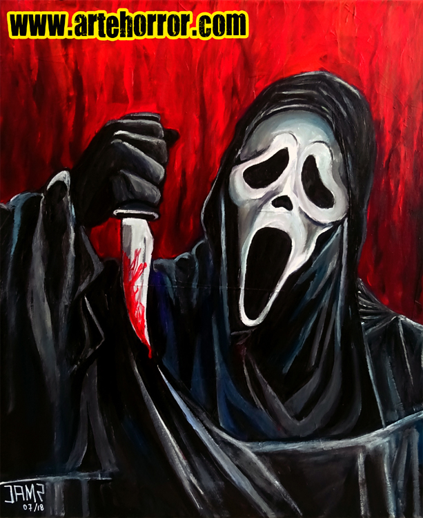 Scream J.A.Mendez.jpg