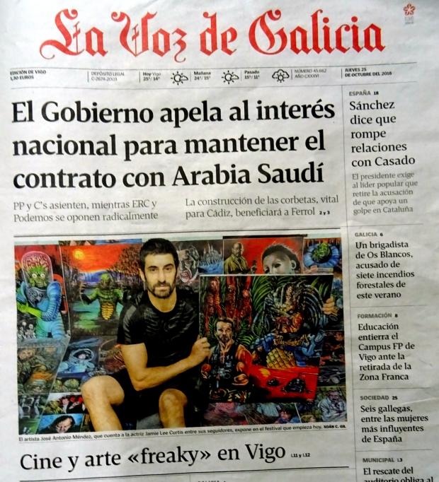 La Voz de Galicia (GFFF 2018) 00