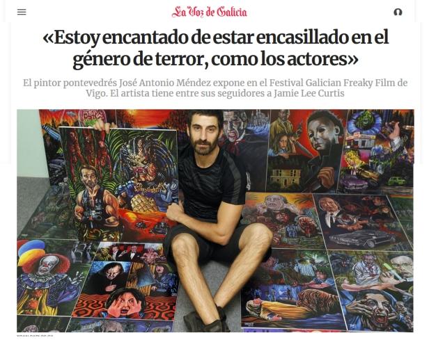 La Voz de Galicia (GFFF 2018) 01