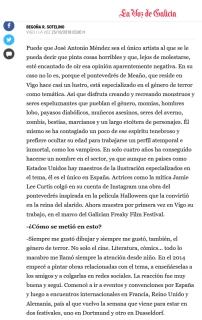 La Voz de Galicia (GFFF 2018) 02