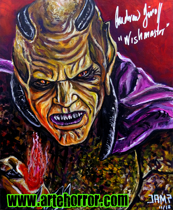Wishmaster by J.A.Mendez.jpg