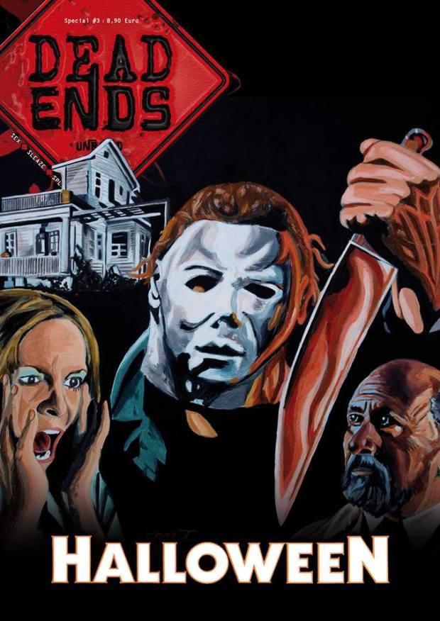 Dead Ends Halloween Josef Mendez 03-2019
