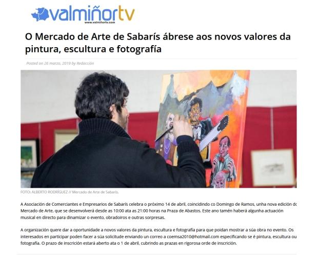 Valminortv 1 2019 Josef Mendez
