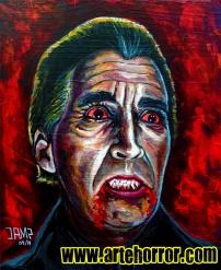 Dracula Lee J.A.Mendez