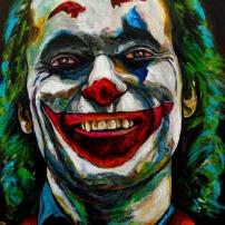 Joker Joaquin by Josef Mendez