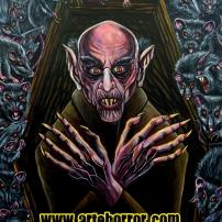 Nosferatu J.A.Mendez