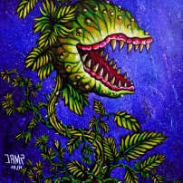 Audrey (Little Shop of Horrors) J.A.Mendez