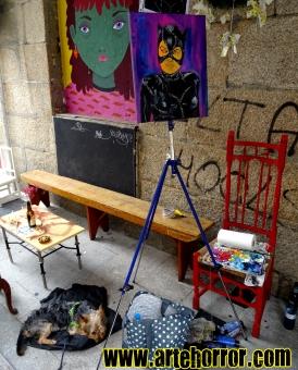 Bazares nos Bares (Kominsky) Xuño 2019 01