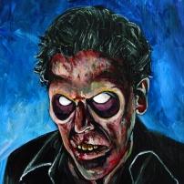 Evil ASH Josef Mendez