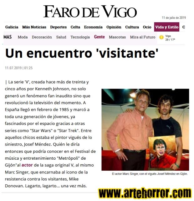 Faro de Vigo 11-07-2019