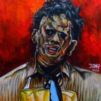 Leatherface Josef Mendez