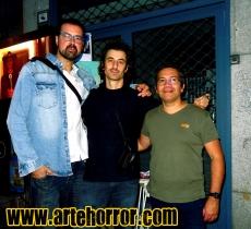 GFFF 2019 05 Alberto Hortas & Ricardo Spencer