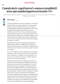 La voz Galicia 10-2019 02