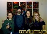 Culturgal 2019 07 Iria Fafian,Basilisa,Paula AC